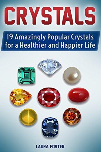 free kindle books crystals - 3