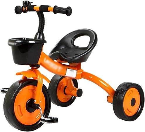 Carritos con capazo Bicicleta Niño Niña Carro De Juguete para ...