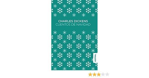 Cuentos de Navidad: Charles Dickens: 9786070745874: Amazon ...