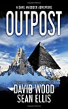 Outpost: A Dane Maddock Adventure
