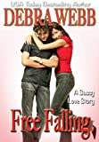 Front cover for the book Free Falling by Debra Webb