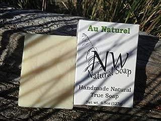product image for Au Naturel Soap: Small-batch handmade true soap