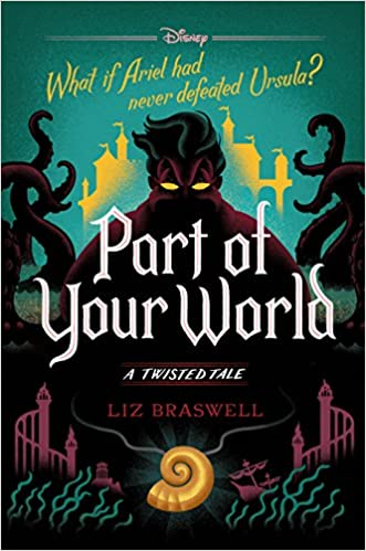 Amazoncom Part Of Your World A Twisted Tale