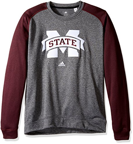 mississippi state football hoodie - 2