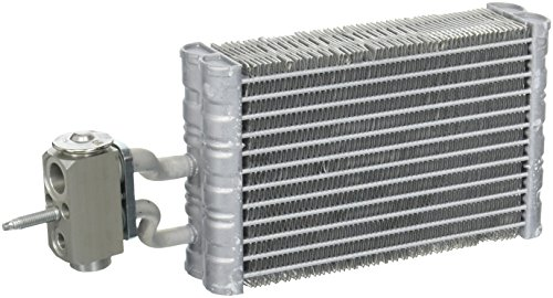 ACDelco 15-63852 GM Original Equipment Auxiliary Air Conditioning Evaporator Core