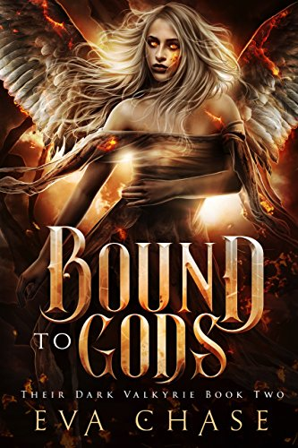 Bound To Gods by Eva Chase