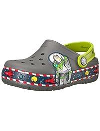 Crocs Kids Crocband FL Buzz Lights Clog K Clogs