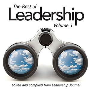 The Best of Leadership, Volume 1: Vision Audiobook