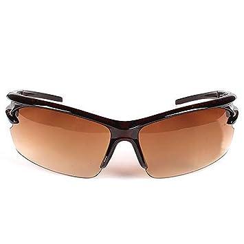 b99d85b3a64 Forfar night vision glasses for bycicle sunglasses yellow night vision glasses  for bycicle PC Lens