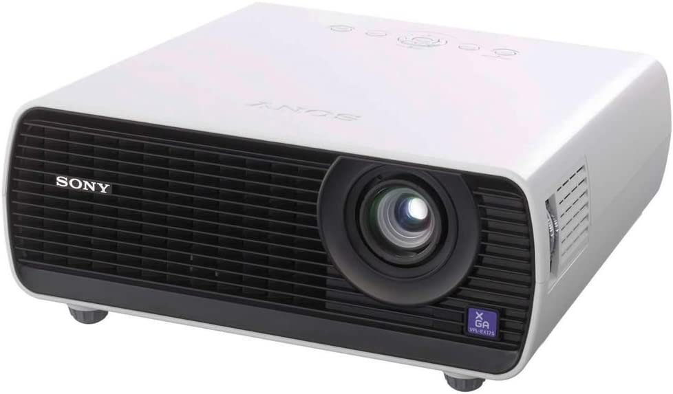 Sony VPL-EX100 - Proyector, 2300 Lúmenes del ANSI, LCD, XGA ...