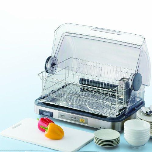 ZOJIRUSHI 食器乾燥器 EY-SA60-XA ステンレス