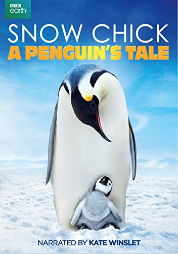Snow Chick: A Penguin's Tale (BBC) [DVD] (Import Chicks)