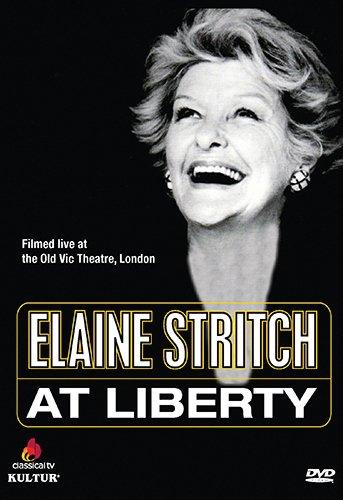 Elaine Stritch at Impudent