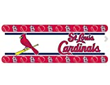 MLB St. Louis Cardinals Wall Border