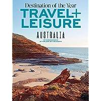 magazine:Travel + Leisure