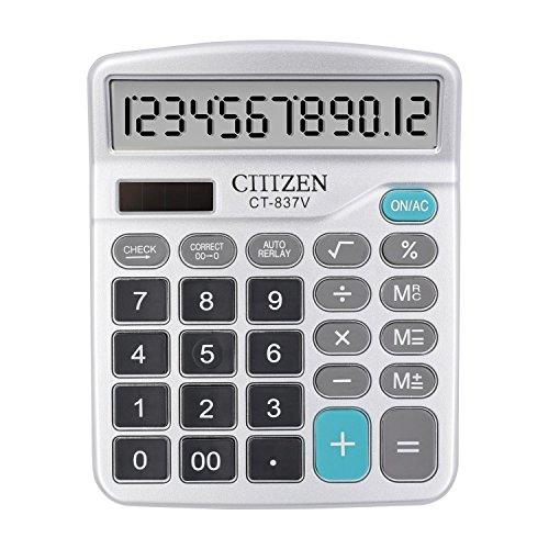 Calculator Hi tec Electronic Desktop Display product image