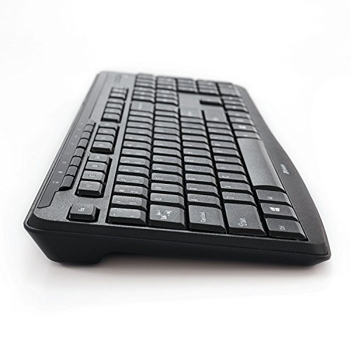 Buy verbatim wireless slim keyboard and mouse