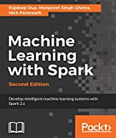 Machine Learning with Spark, 2nd Edition Front Cover