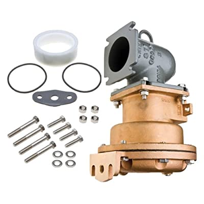 """Febco 905294 Relief Valve Total Repair Kit 2-1/2"""" 3"""" 4"""" 6"""" 8"""" 10"""" 860 905-294 from FEBCO"""