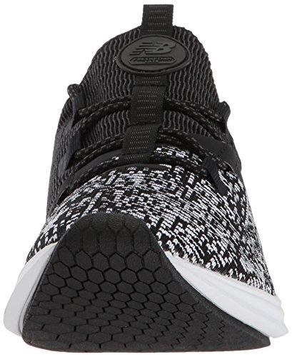 Foam Fresh Balance Chaussures Munsell New Pour De Sport Blanc Femmes Noir Course Lazr xwnSqEta1