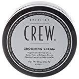 by American Crew GROOMING CREAM FOR HOLD AND SHINE 3 OZ by AMERICAN CREW