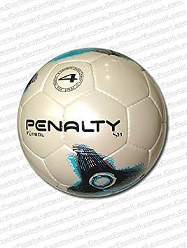 Penalty - Balon F7 S11 Hombre Color: Blanco Talla: 5: Amazon.es ...