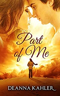 Part Of Me by Deanna Kahler ebook deal