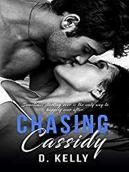 Chasing Cassidy