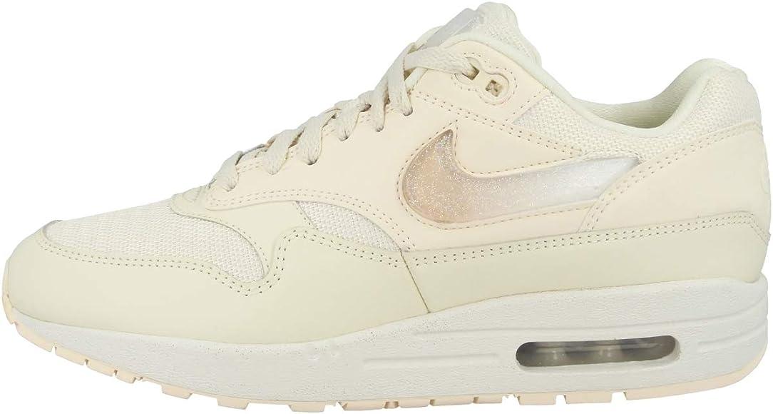 Nike Women's Air Max 1 JP White AT5248