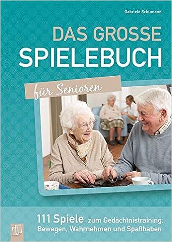 spiele für seniorengruppen