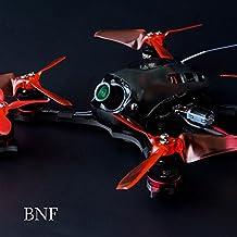 EMAX BabyHawk Race - R - BNF 3 inch Edition 136mm F3 Magnum Mini 5.8G FPV Racing RC Drone 3S/4S