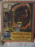 Sheriff Sally Gopher and the Thanksgiving Caper, Robert M. Quackenbush, 0688012930