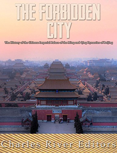 Forbidden City Book