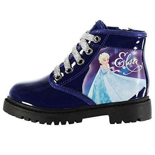 bottines boots la reine des neiges