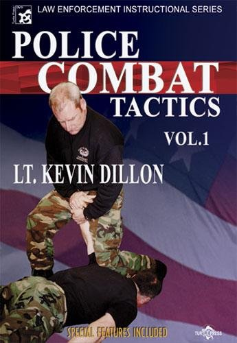 Police Combat Tactics Volume One
