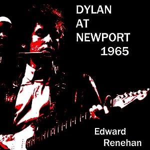 Dylan at Newport, 1965 Audiobook