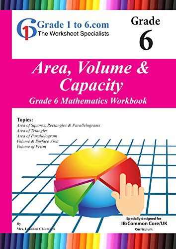Amazon Grade 6 Maths Measurement Mypk 6ks2 Workbook