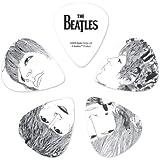 Planet Waves Beatles Guitar Picks, Revolver, 10 pack, Medium