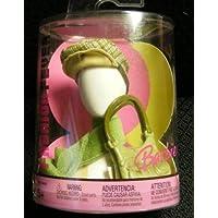 Accesorios de boutique de compras de moda para la fiebre de Barbie con gorra, bolso y bufanda (2004)