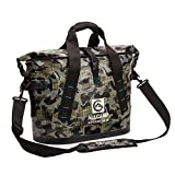 ALLCAMP OUTDOOR GEAR Hopper Portable Cooler Bag 25L with 5 ice Pack Boxes(camo Grey)