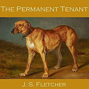 The Permanent Tenant Audiobook
