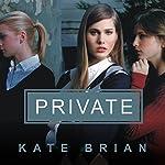 Private | Kate Brian