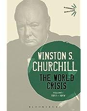The World Crisis Volume I: 1911-1914