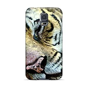 Bumper Hard Cell-phone Case For Samsung Galaxy S5 With Unique Design Attractive Linkin Park Series CristinaKlengenberg