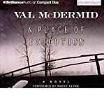img - for A Place of Execution(CD-Audio) - 2010 Edition book / textbook / text book