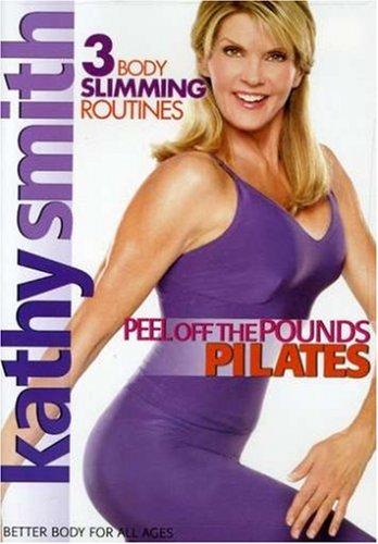 Kathy Smith Peel Off The Pound
