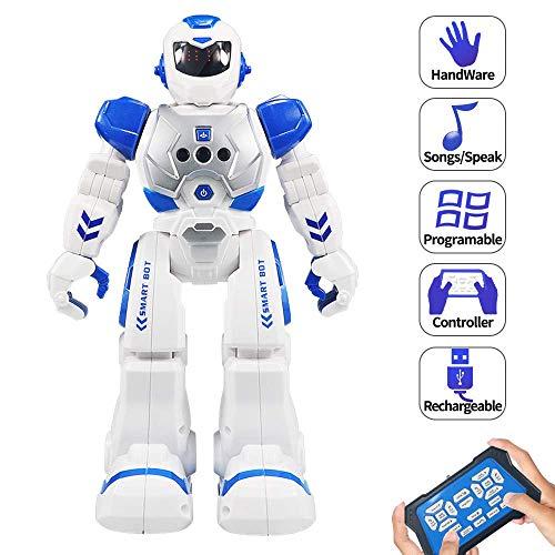 Suliper Remote Control Robot