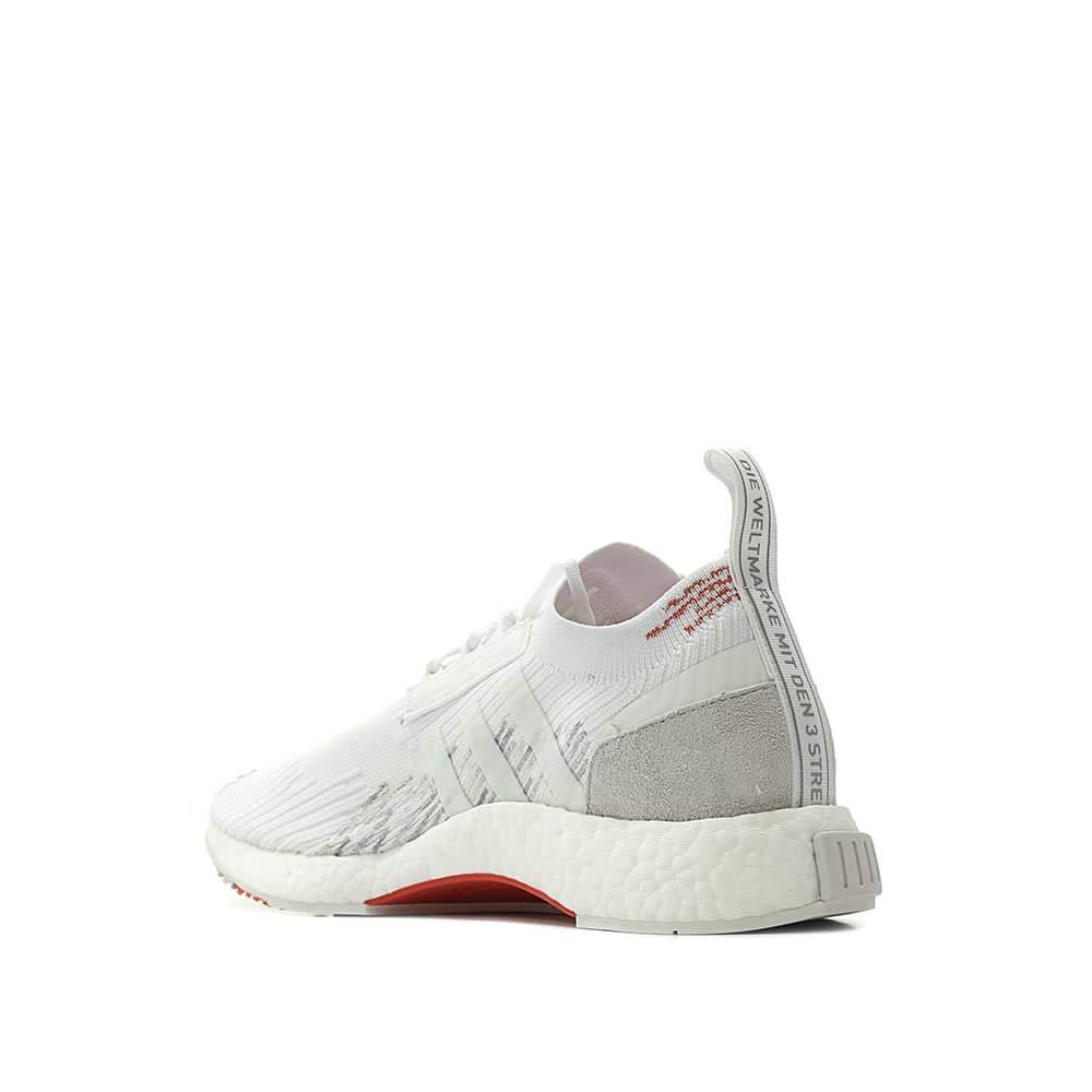 cheap for discount dbf8f 27ba4 Amazon.com  adidas Womens NMDRacer PK White CQ2033  Shoes