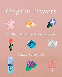 Origami flowers popular blossoms and creative bouquets hiromi origami flowers fold beautiful paper flower bouquets mightylinksfo