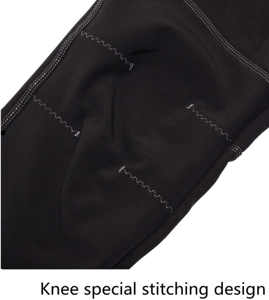 JOGVELO MTB Pantaloni Pantaloni Lunghi Uomo per Invernali